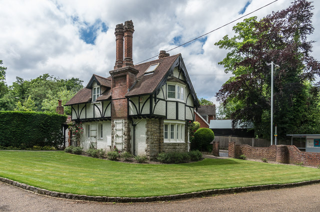 Bowen's Lodge