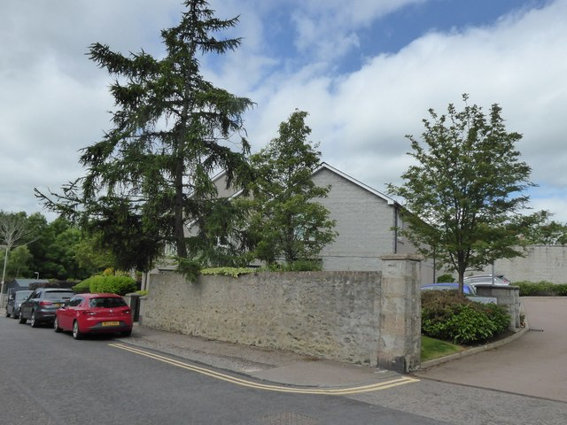 Viewfield Road, Rubislaw, Aberdeen