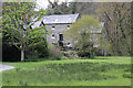 SX4168 : Cotehele Mill by Chris Allen