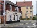 TM0024 : The British Grenadier inn, Colchester by David Smith