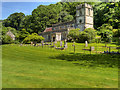 ST7733 : St Peter's Church, Stourton by David Dixon