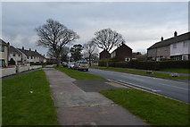 SX4860 : Clittaford Rd by N Chadwick