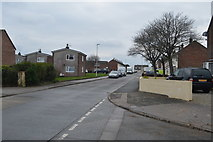 SX4861 : Alderney Rd by N Chadwick