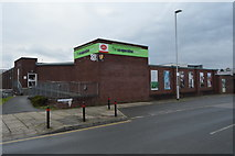 SX4961 : The Co-operative, Southway by N Chadwick