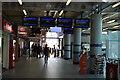 TQ5255 : Inside Sevenoaks Station by N Chadwick
