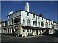 TA1866 : The Hilderthorpe public house, Bridlington 2017 by JThomas