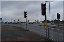 SX4960 : Southway Drive by N Chadwick