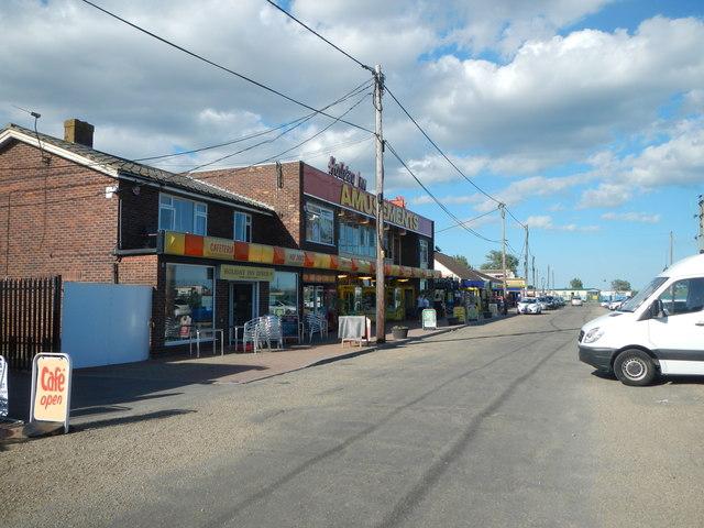 Seaview Road, Seawick