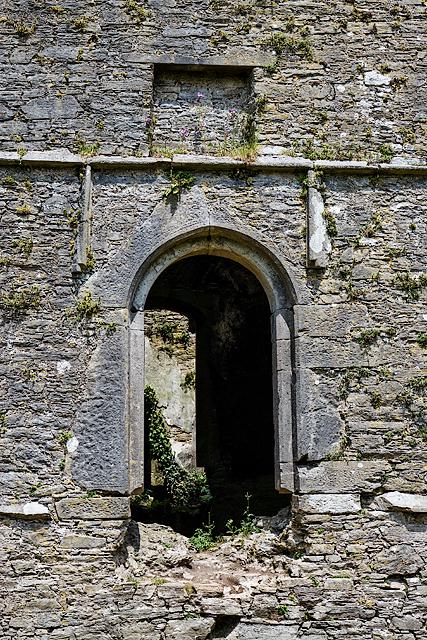 Castles of Munster: Ightermurragh, Cork - third visit (5)