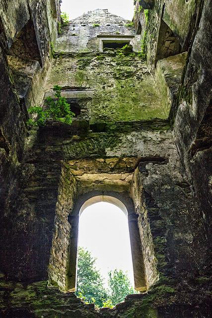 Castles of Munster: Ightermurragh, Cork - third visit (6)