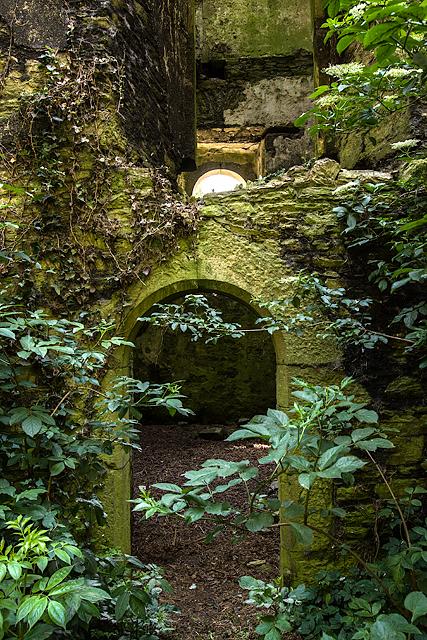 Castles of Munster: Ightermurragh, Cork - third visit (7)