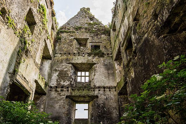 Castles of Munster: Ightermurragh, Cork - third visit (9)