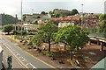 ST5672 : Cumberland Piazza by Derek Harper