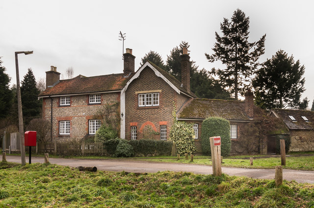 Heathfield Farmhouse
