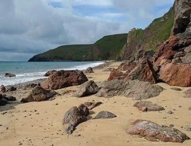 NB5446 : Tràigh Ghioradail, Isle of Lewis by Claire Pegrum