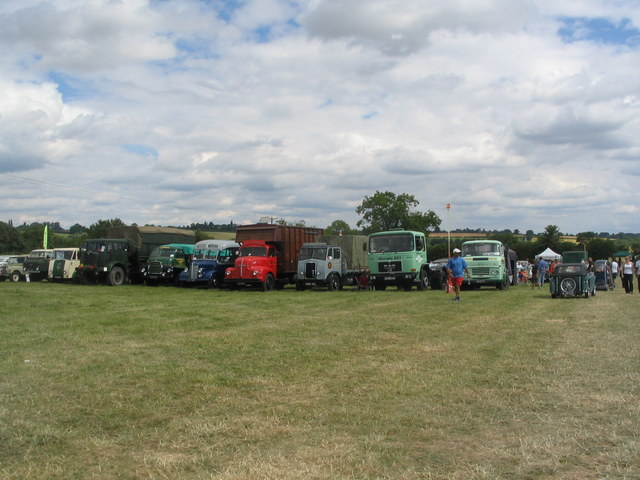 Birdingbury Country Show 2017