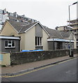 SS5247 : Pip and Jim's Community Centre, Ilfracombe by Jaggery