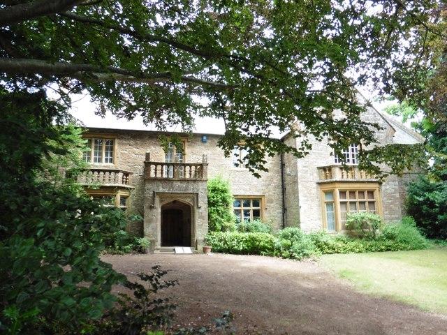 Norton Fitzwarren Manor