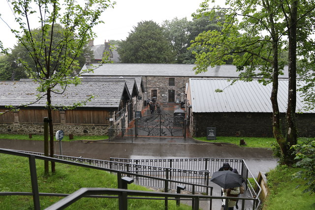The Lake District Distillery