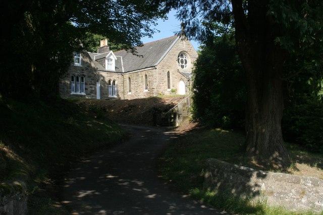 St Kessog's Church, Blanefield