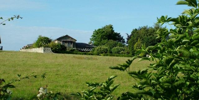Seedley Barn, Leintwardine