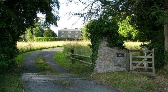 Seedley House, Leintwardine