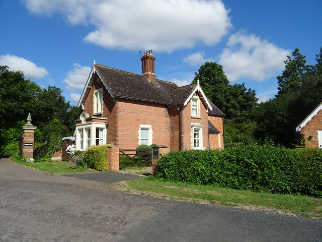 Blackmore Lodge
