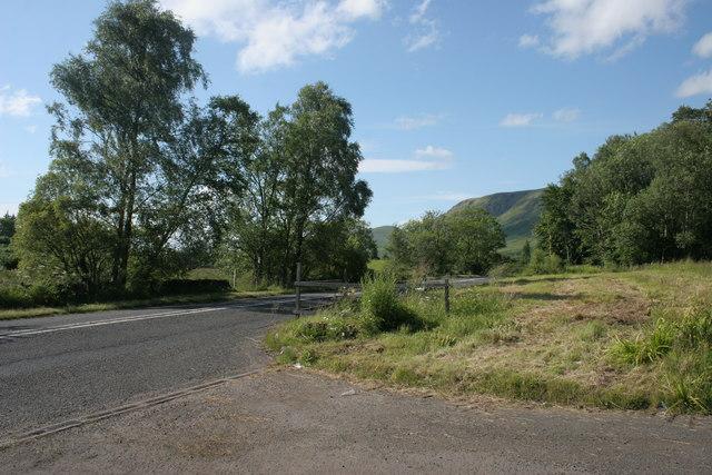 A81 Milngavie Road