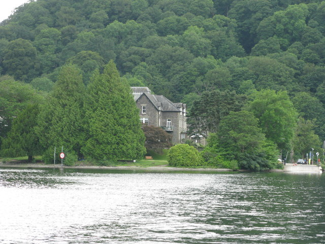 Ferry House, Windermere