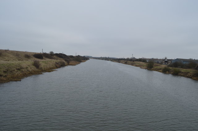 River Ouse Relief Channel