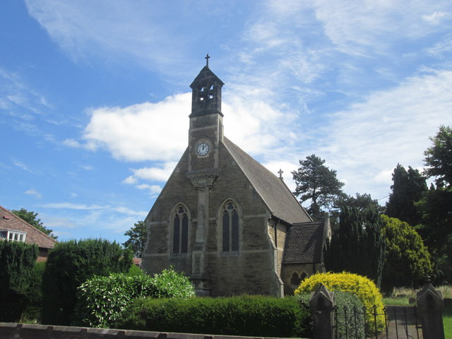 All Saints Church, Appleton Roebuck