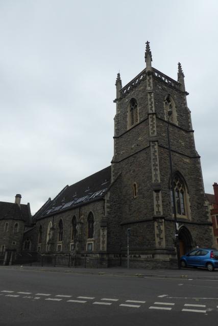 Church on Lamb Street