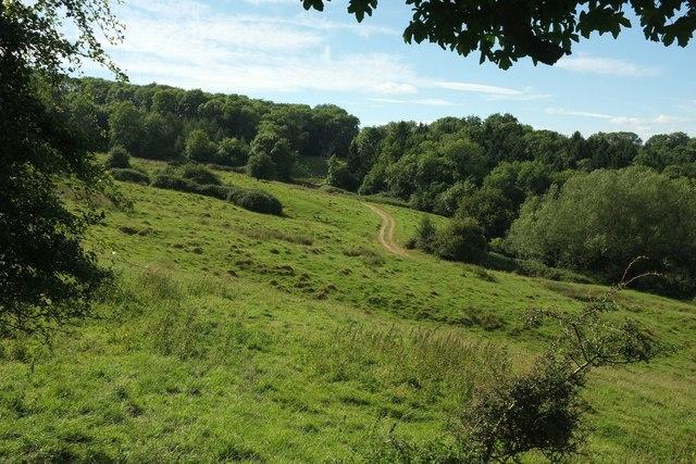 Slopes of Bredon Hill