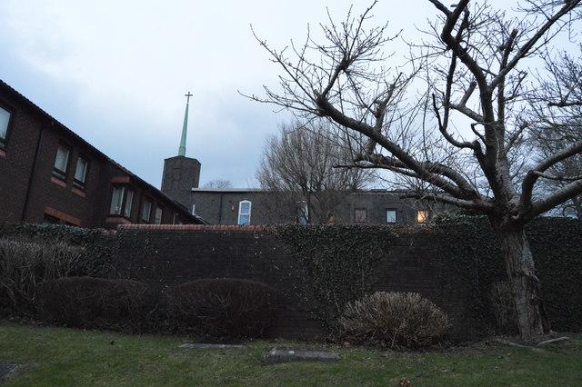 Church in Whitleigh