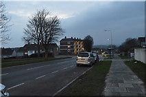 SX4759 : Budshead Rd, Whitleigh by N Chadwick