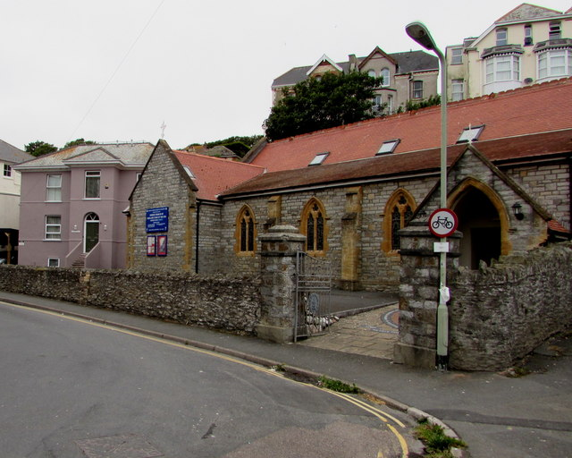 Parish Church of Our Lady Star of the Sea, Ilfracombe