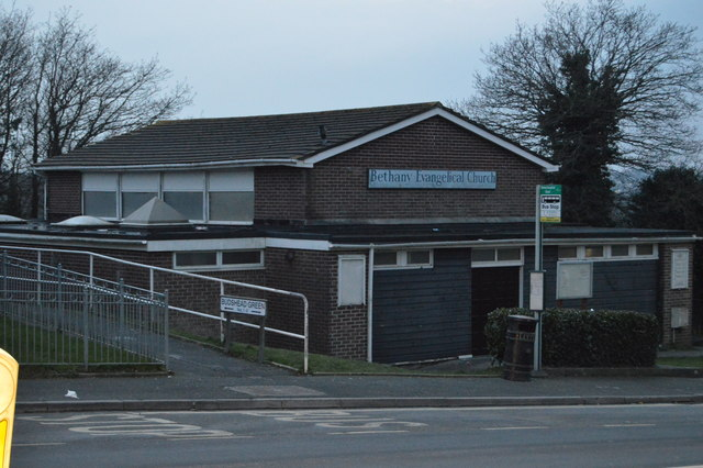 Bethany Evangelical Church, Whitleigh