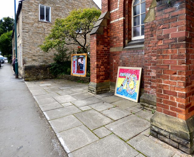 Methodist Well Dressings 2017
