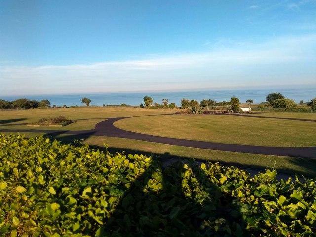 Helen Garden, Eastbourne