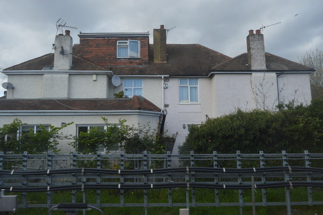 House, Northwick Avenue