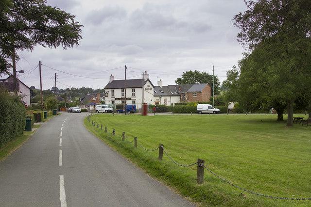 Lees Village Green