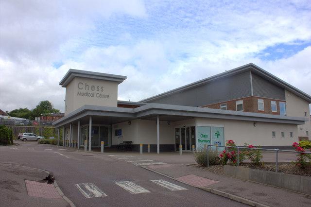 Chess Medical Centre, Chesham