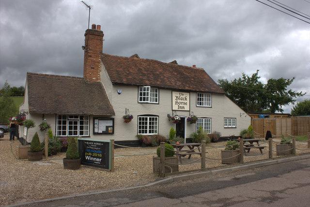 The Black Horse Inn, Chesham Vale