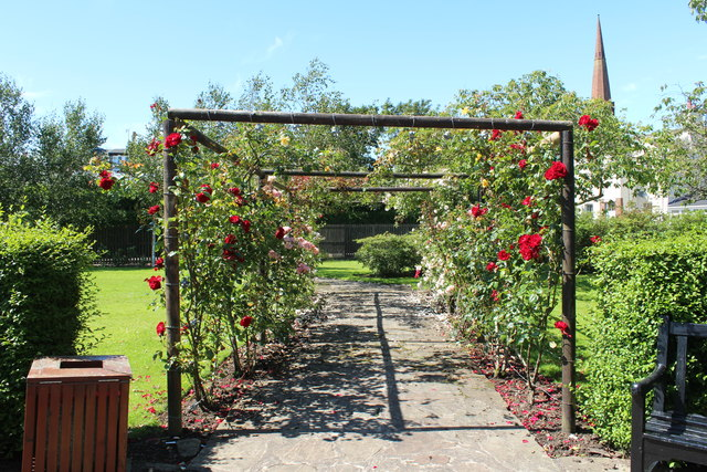 Orchard Gardens, Girvan