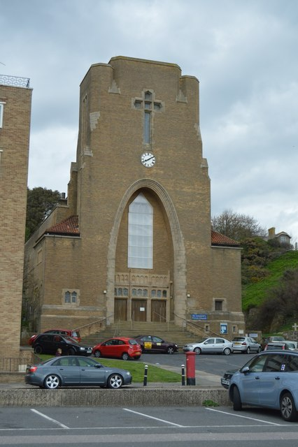 Church of St Leonard