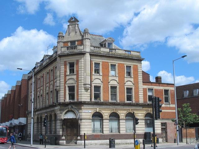 Former Barclays Bank, High Road / Broad Lane, N15