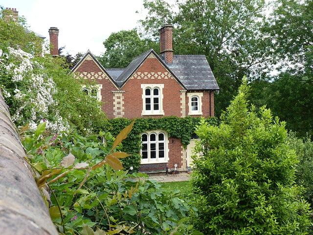 Prospect House, Ironbridge
