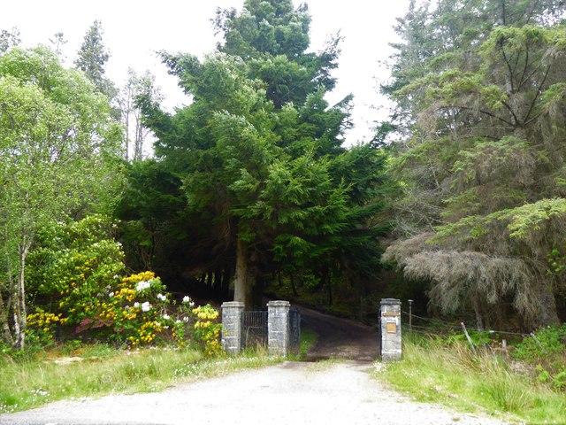Gateway at Silver Hill, Glenborrodale