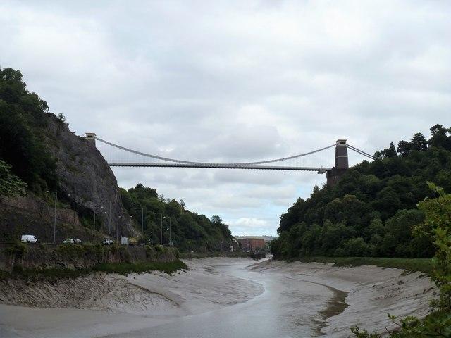 Clifton Suspension Bridge [5]