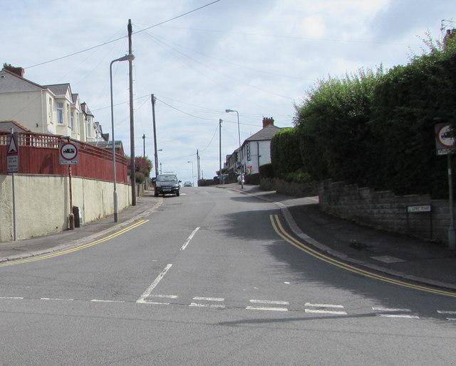 Ty Fry Road, Rumney, Cardiff